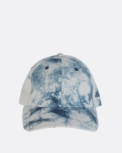 5 Lux Club Cap Blue JAHWNBLU Billabong