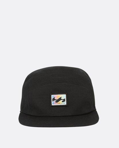 1 Sea The Good Hat Black JAHWNBSE Billabong