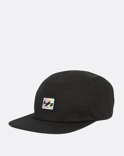 0 Sea The Good Hat Black JAHWNBSE Billabong