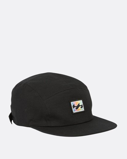 2 Sea The Good Hat Black JAHWNBSE Billabong