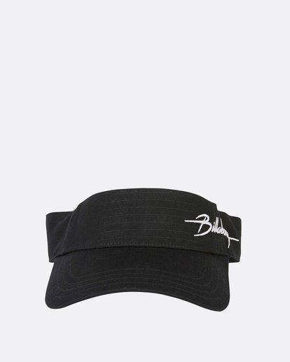 5 Shell We Visor  JAHWNBSH Billabong