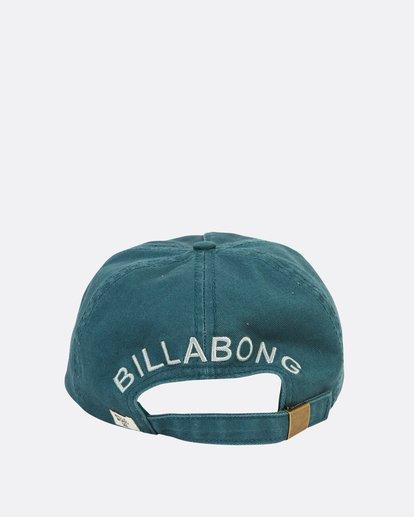 3 Surf Club Baseball Cap Beige JAHWNBSU Billabong