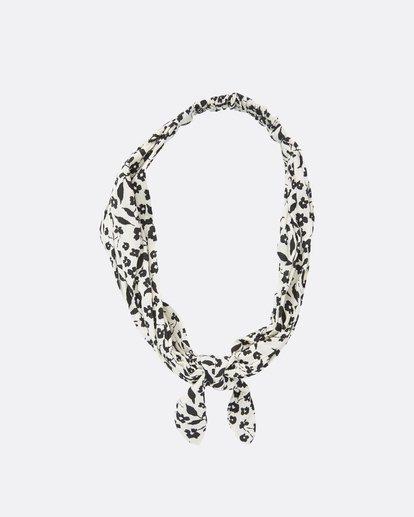 1 Knot On Headband Beige JAHWQBKN Billabong
