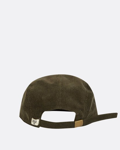 3 Sea The Good Hat Green JAHWQBSE Billabong