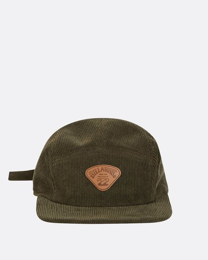 1 Sea The Good Hat Green JAHWQBSE Billabong