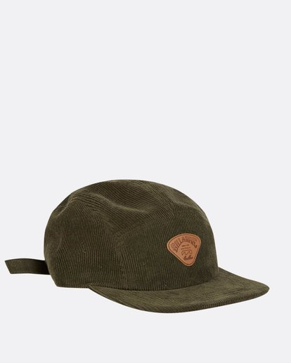 2 Sea The Good Hat Green JAHWQBSE Billabong