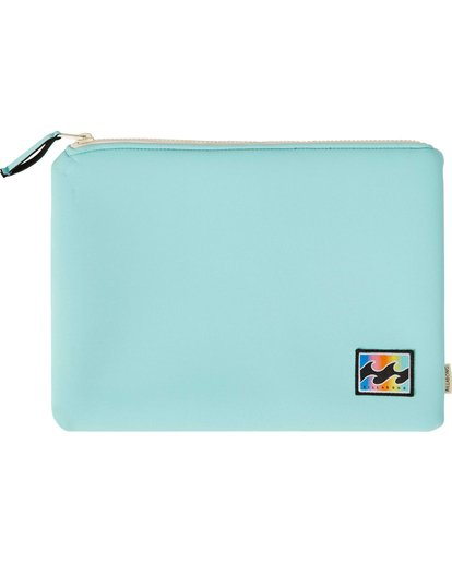 1 Rollin Deep Tablet Cover Blue JAMCNBRO Billabong