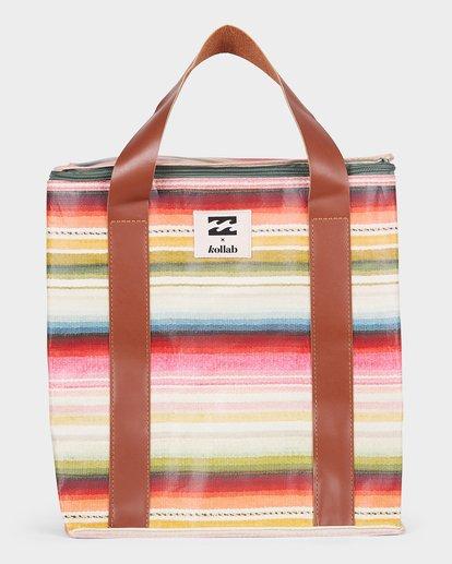 0 Del Sur Cooler Bag  JAMCTBDL Billabong