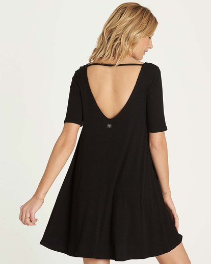 2 Nothing To Hide Dress  JD01MNOT Billabong