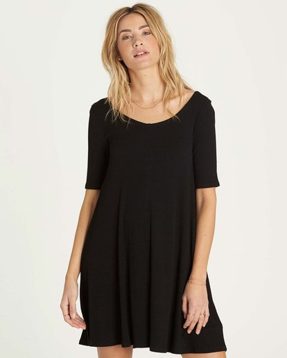0 Nothing To Hide Dress  JD01MNOT Billabong