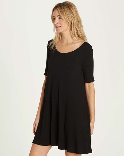 1 Nothing To Hide Dress  JD01MNOT Billabong