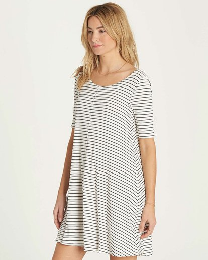 1 Nothing To Hide Dress Black JD01MNOT Billabong