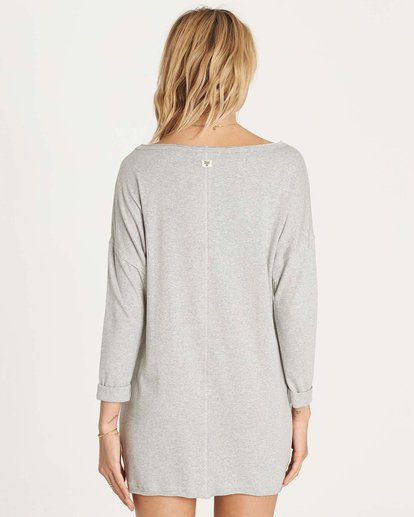 2 Only One Dress Grey JD04NBON Billabong