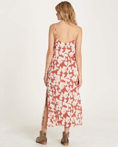 3 Sol Slip Dress  JD07MSOL Billabong