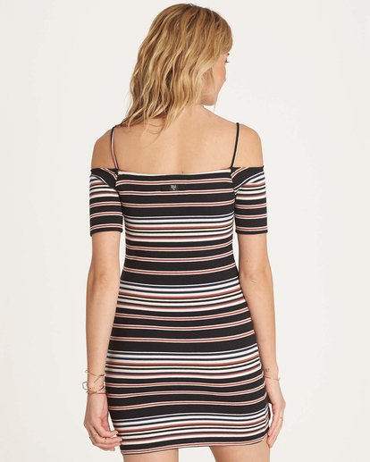 2 Checked Out Dress  JD11MCHE Billabong