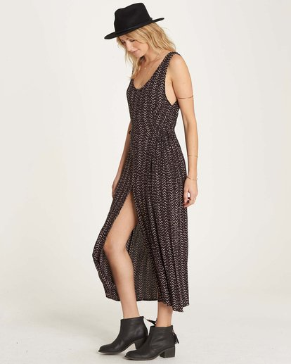 1 Desert Dreams Dress  JD12MDES Billabong