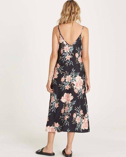 2 Dreamy Garden Dress  JD15LDRE Billabong