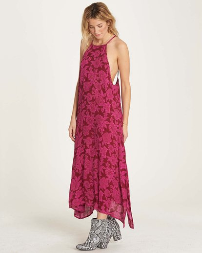 1 Dream To Dream Dress  JD18MDRE Billabong