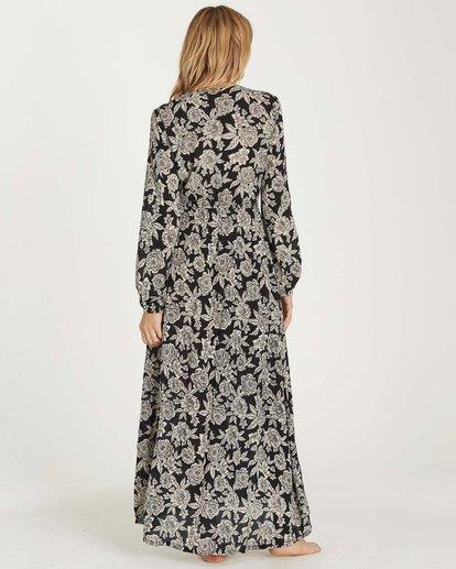 2 Allegra Kimono Dress  JD22MALL Billabong
