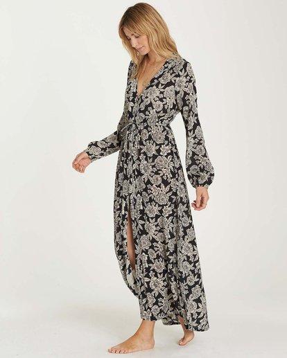1 Allegra Kimono Dress  JD22MALL Billabong