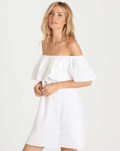 1 Mi Bonita Dress  JD26KMIB Billabong