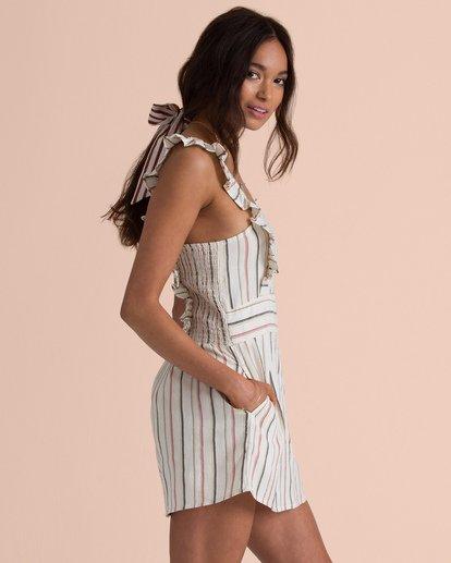 1 Sincerely Jules Fields Of Dreams Mini Dress  JD39TBFI Billabong