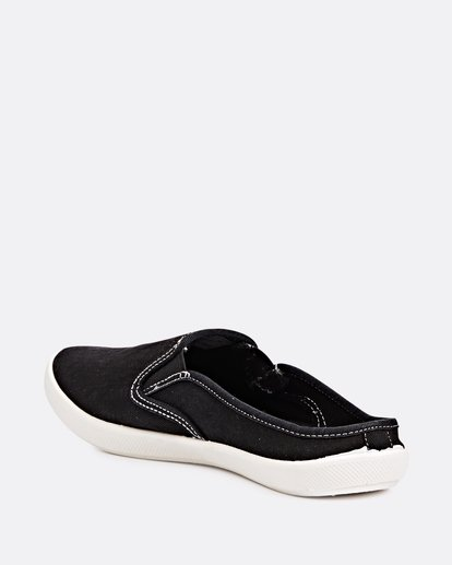 2 Be Free Slip On Shoe Black JFCTNBBE Billabong