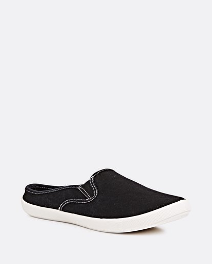 1 Be Free Slip On Shoe Black JFCTNBBE Billabong