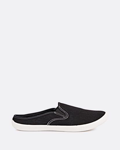 3 Be Free Slip On Shoe Black JFCTNBBE Billabong