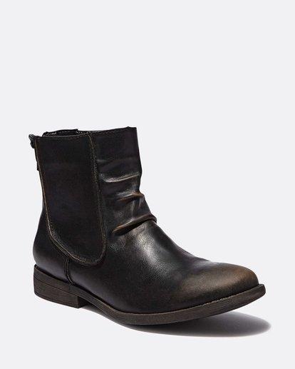 1 Out My Way Boot Black JFCTQBOU Billabong