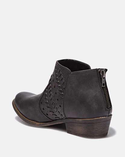 2 Over Under Ankle Boot Black JFCTQBOV Billabong