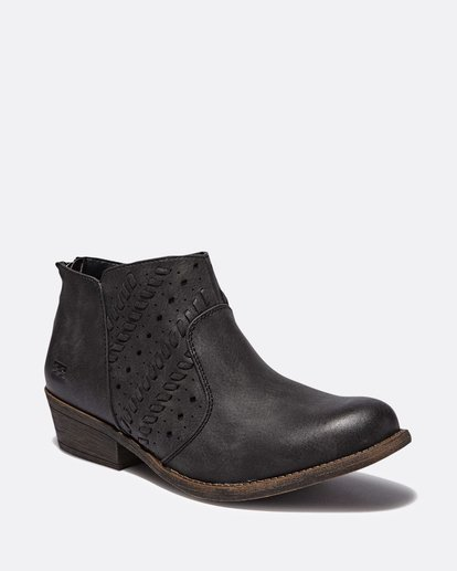 1 Over Under Ankle Boot Black JFCTQBOV Billabong