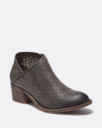 0 Sunbeams Ankle Boot Black JFCTQBSU Billabong