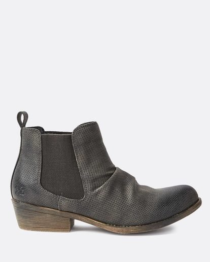 0 Sweet Surrender Ankle Boot Black JFCTQBSW Billabong