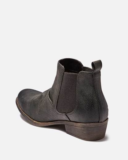 2 Sweet Surrender Ankle Boot Black JFCTQBSW Billabong