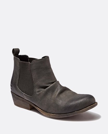 1 Sweet Surrender Ankle Boot Black JFCTQBSW Billabong