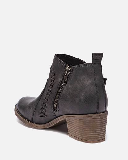 1 Take A Walk Ankle Boot Black JFCTQBTA Billabong