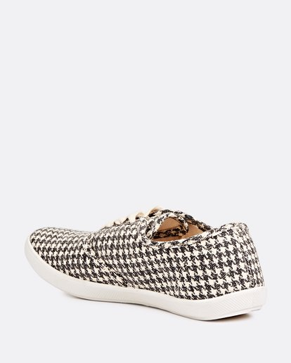 1 Addy 2 Low Top Shoes Black JFCTSBAD Billabong