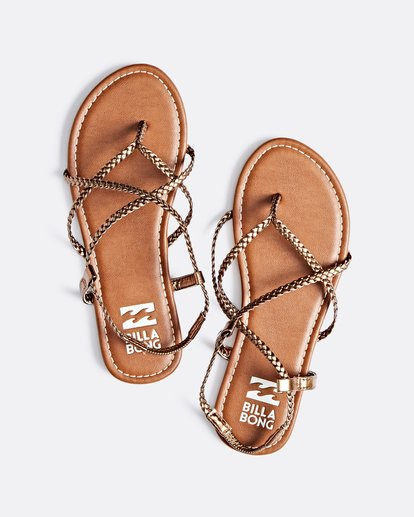 0 Crossing Over Sandal  JFOTNBCR Billabong