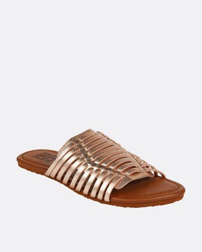 2 Tread Lightly Sandal Pink JFOTNBTR Billabong