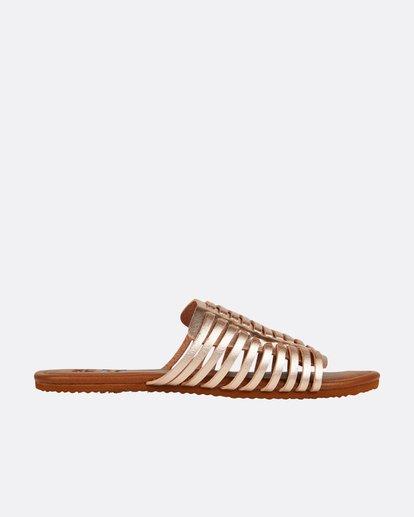3 Tread Lightly Sandal Pink JFOTNBTR Billabong