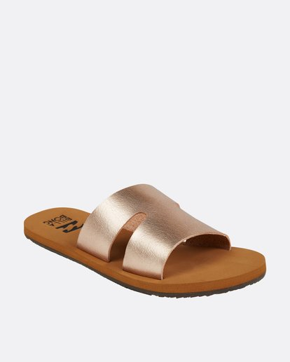 1 Wander Often Sandal Pink JFOTNBWA Billabong