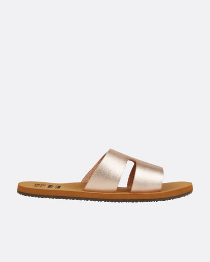 2 Wander Often Sandal Pink JFOTNBWA Billabong