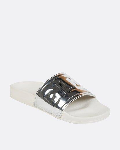2 Rise N' Shine Slide Sandal  JFOTPBRI Billabong
