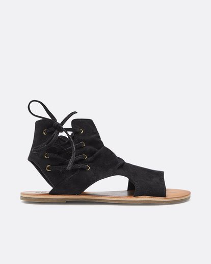 1 East Of Eden Sandal Black JFOTQBEA Billabong