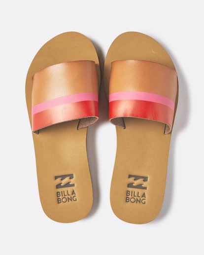 1 One Way Slide Sandal  JFOTQBON Billabong