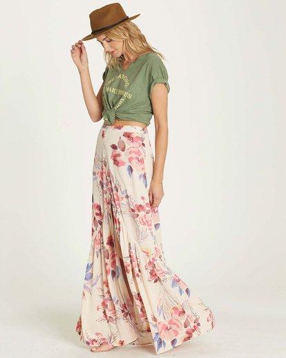 2 Star Lit Sky Skirt  JK01MSTA Billabong