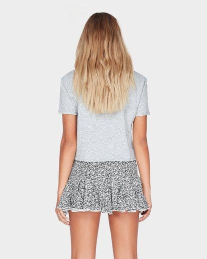 3 Meadow Floral Skirt Black JK22TBME Billabong