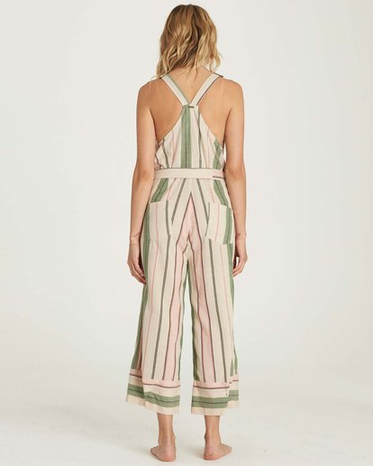 2 Bella Day Jumpsuit  JN07NBBE Billabong