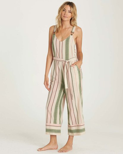 1 Bella Day Jumpsuit  JN07NBBE Billabong
